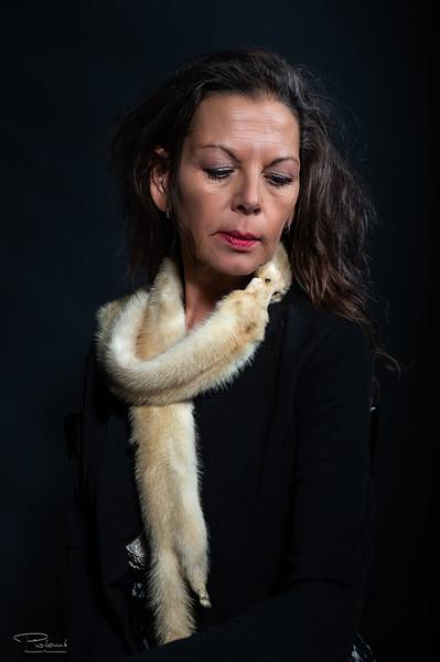 Model: Greetje Schokkaert