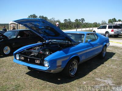NMRA Bradenton 2008 carshow