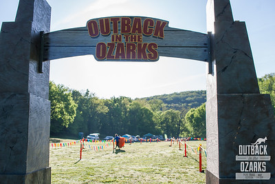 Outback in the Ozarks Pure Trail Edition