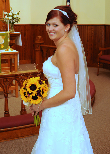 Frie-Frederixon Wedding