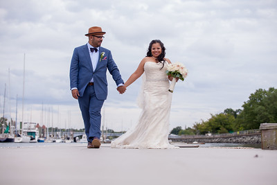 Julissa & Jose's Wedding