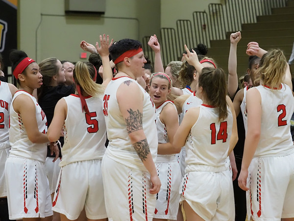 022820 WBB NCAC Denison vs Witt