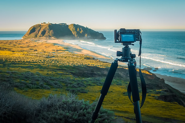 Best Travel Tripod: FEISOL CT-3442 Tournament