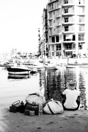 Malta July 2011