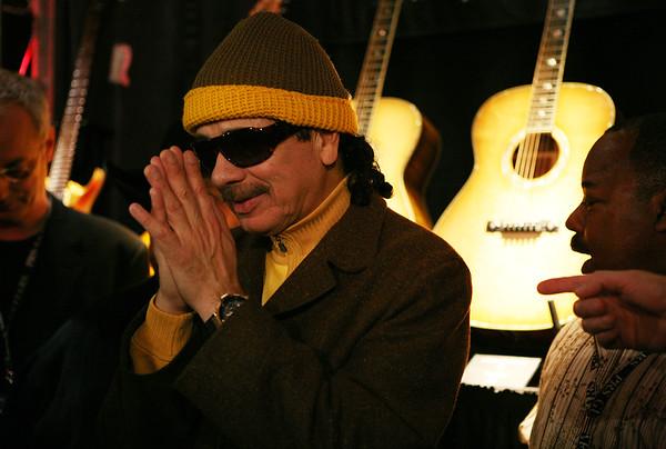 NAMM 2008