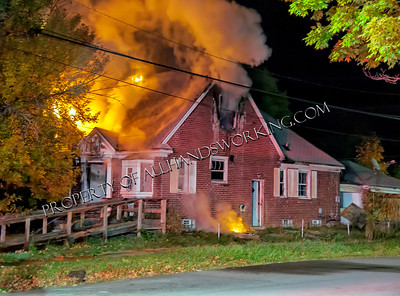 Detroit Marne and Casino vacant dwelling