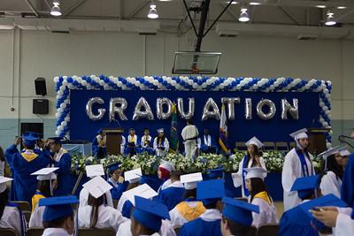 SAHS 2012 Graduation
