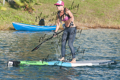 Paddle for the Cure