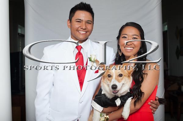 2014 Woodgrove Senior Prom