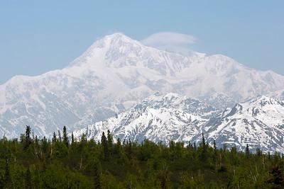 Alaska - Land Tour