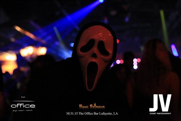 Halloween 10.31.15