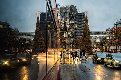 Christmas in Berlin.