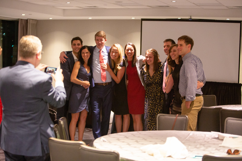 2018 Pediatric Emergency Medicine Fellow Graduation