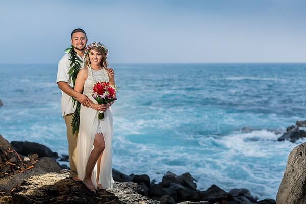 Lauren & Anthony 1