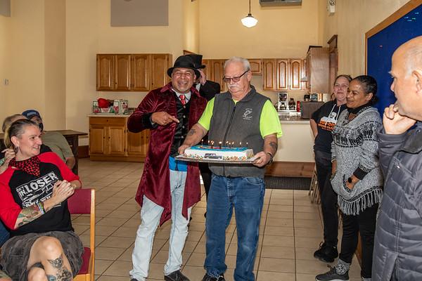 Armondo Barrera Birthday Photos