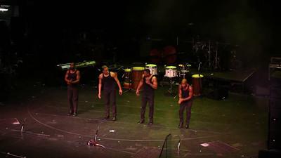 Capital Jazz SuperCruise IX - Step Afrika!