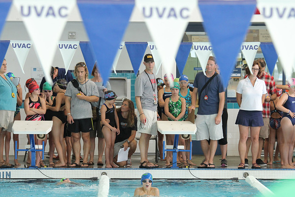 State Swim Meet, Woodstock @ UVAC
