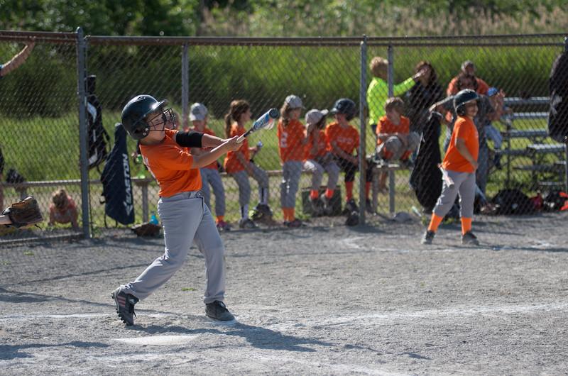 06.08.2016 - Tiger Baseball Photos - Mini Marauders 8U - Team Orange-4573.jpg
