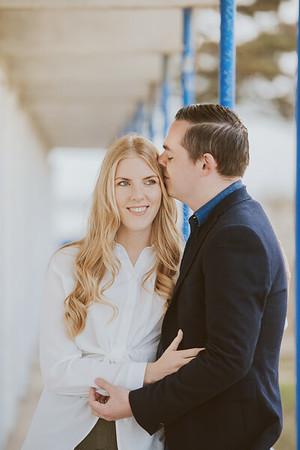 Josie and Alex Pre Wed