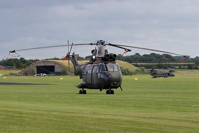 Aérospatiale SA 330 Puma
