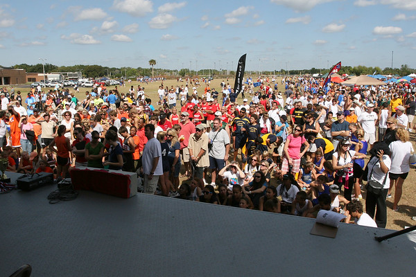 FL Runners Awards 10-3-09