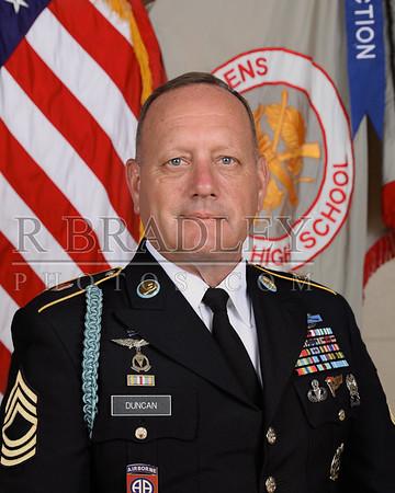 2019 PHS ROTC