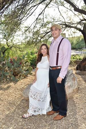 Lizarraga Pregnancy
