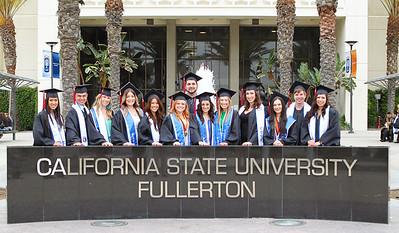 Carley Graduation