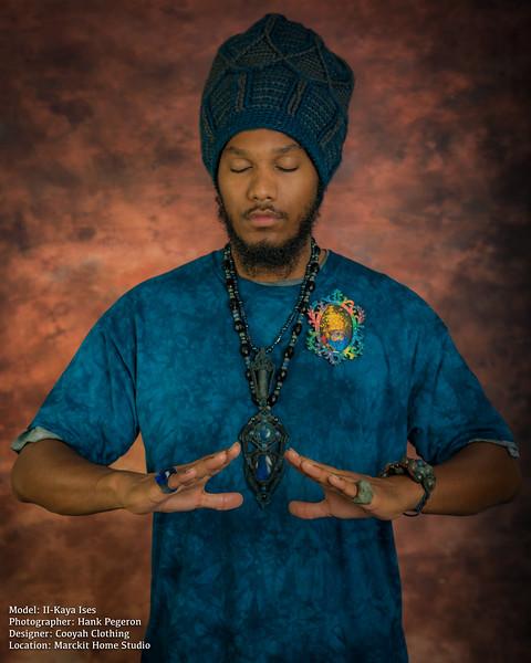 Supplication Inna Meditation