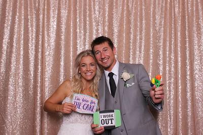 Ashley & Mark 8-22-20