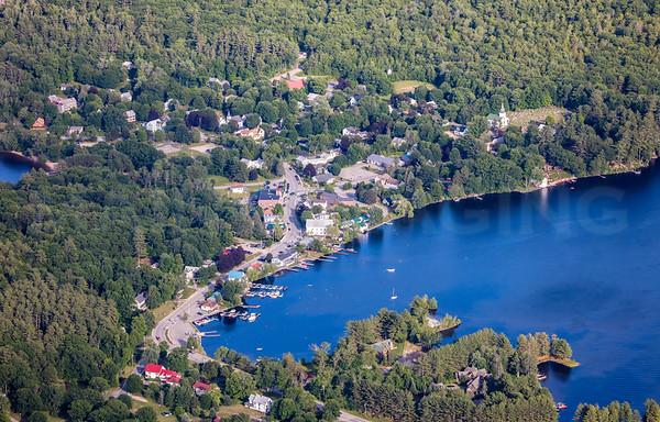 Harrison, Maine