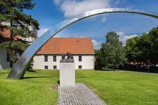 Musée des Vikings