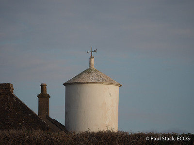 Duncannon Fort Lighthouse, Co. Wexford