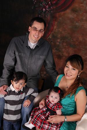 Goodwin Family Shoot