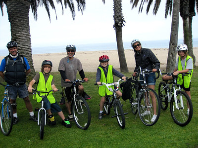 Summer Cyclers 2011
