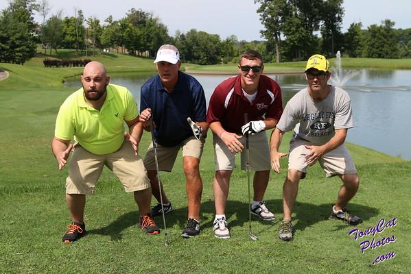 Gary McCoy Memorial Golf 2015