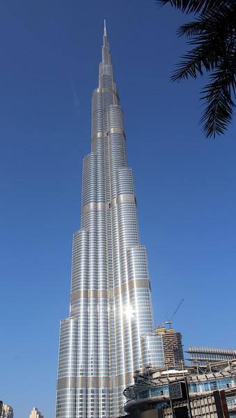 Burj Khalifa, Dubai - Josef Rokus