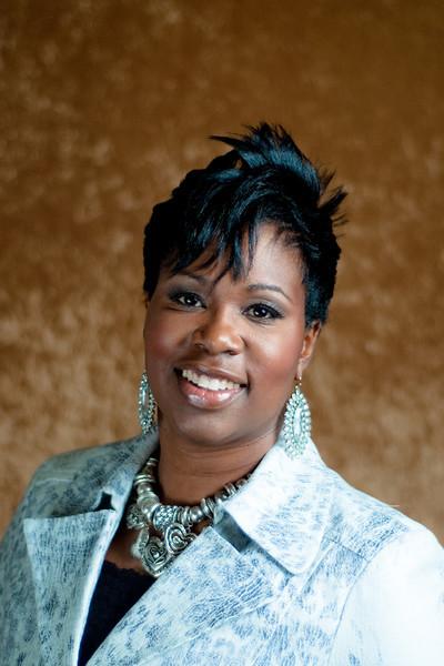 Pastor Psiyina Davis
