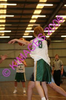 Newcastle Vs Bankstown U16 W 27-8-06
