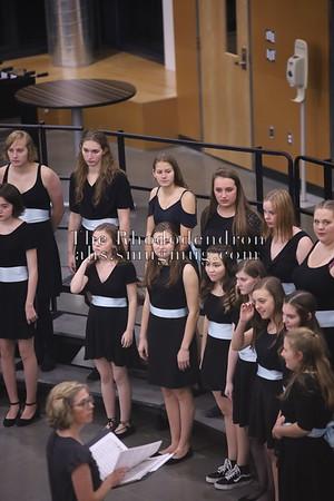 Choir Concert 10/21