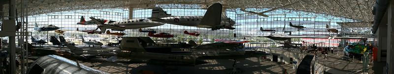 Boeing Museum Of Flight