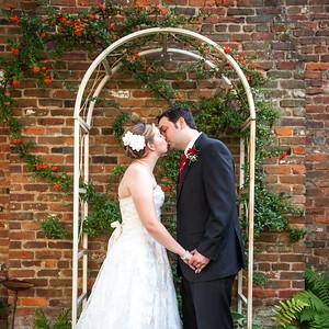 Leslie & Will's Wedding