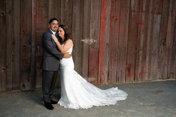 JAMES AND HEATHER WEDDING