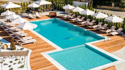 Lagarias Hotel