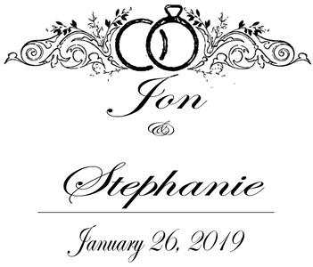 Jon & Stephanie