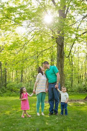 Hettinger Family 5.6.16