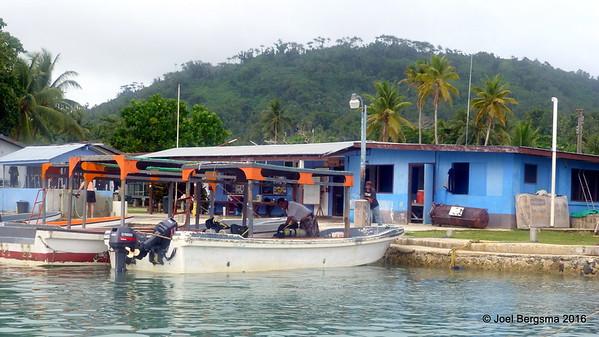 Blue Lagoon Resort 2016