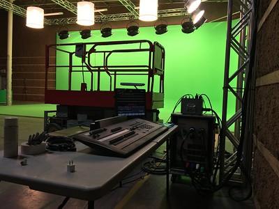 Stages/ Studios