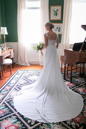 Marks Bridal