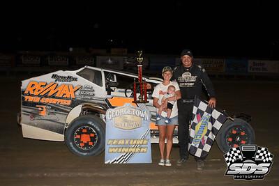 40 Georgetown Speedway 7/26/19